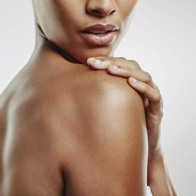 Tělový regenerační krém